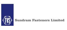 TVS Sundaram Fasteners Ltd
