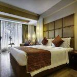 MPDeluxe Room Taj Club House